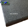 Colorful Playground Outdoor Rubber Tile