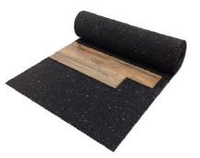 Soundproof Moisture-proof Rubber Mat Underlay for Floor